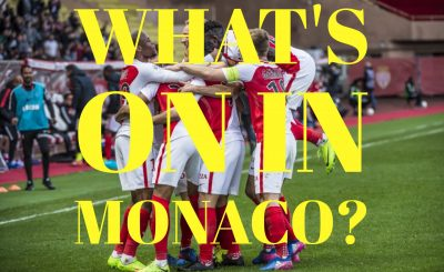 What's On In Monaco?
